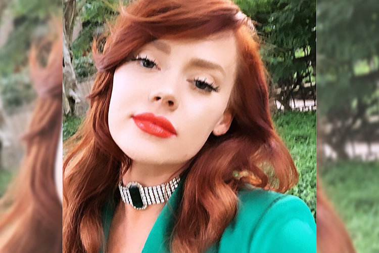 Kathryn Dennis Southern Charm Style