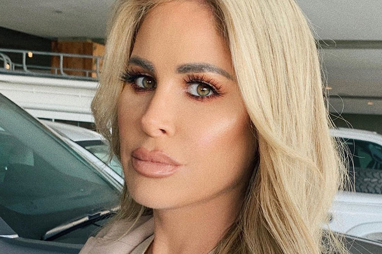Kim Zolciak Loss Dont Be Tardy
