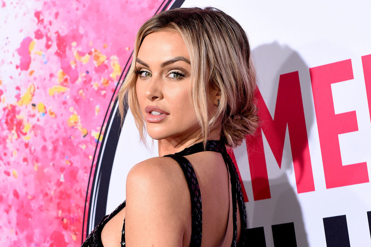 Lala Kent Wedding Planning Vpr