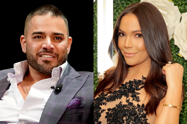 Mike Shouhed Jessica Parido Relationship