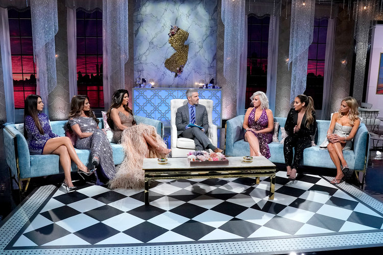 Rhonj Reunion Season 1 10 Set