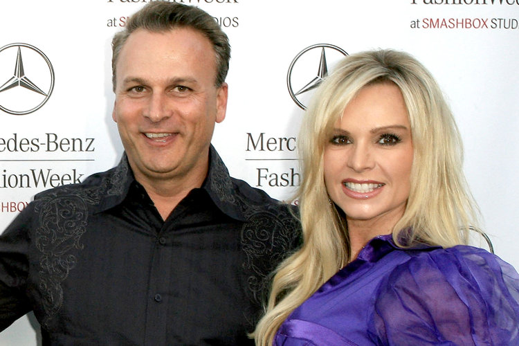 Tamra Judge Simon Barney Cancer Diagnosis