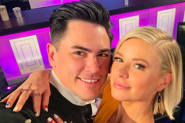 Tom Sandoval Ariana Madix Home