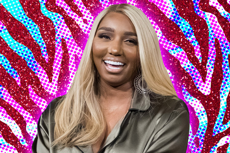Nene Leakes Birthday