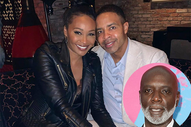 Cynthia Bailey Mike Hill Peter Thomas
