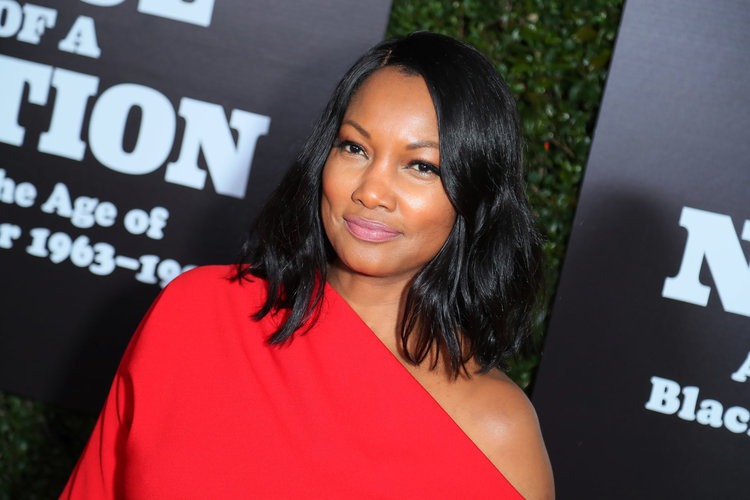 Garcelle Beauvais Late Night Podcast