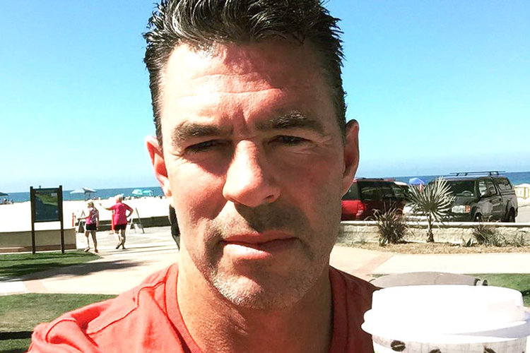Jim Edmonds Coronavirus Positive Sick