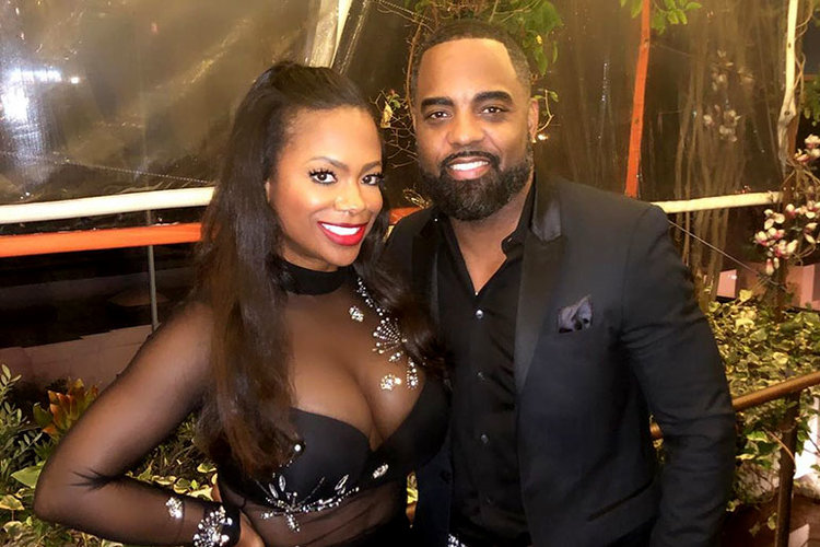 Kandi Burruss Todd Tequila Business