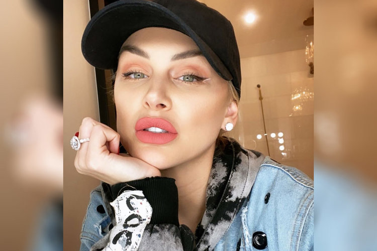 Lala Kent Coronavirus Quarantine Activities