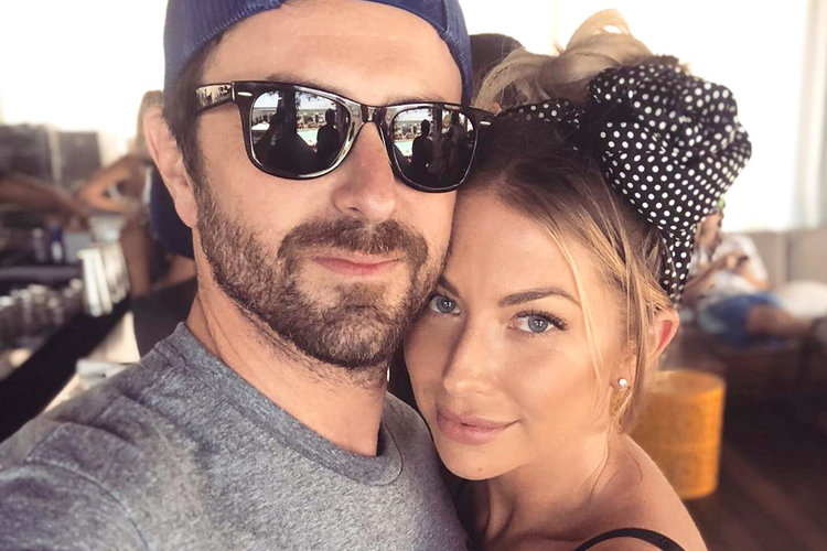 Stassi Beau Wedding Coronavirus Update