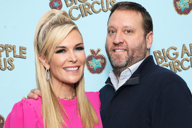 Tinsley Mortimer Scott Kluth Relationship