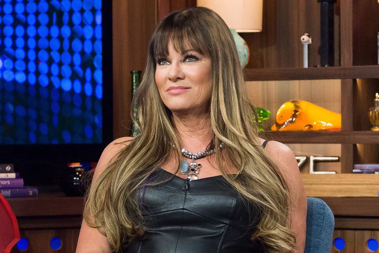 Jeana Keough Late Husband Rhoc
