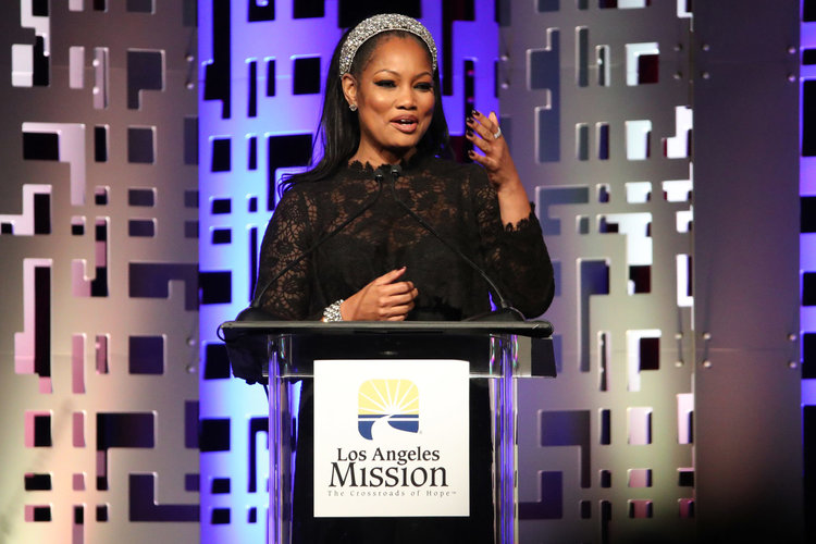 Garcelle Beauvais Rhobh Friendships