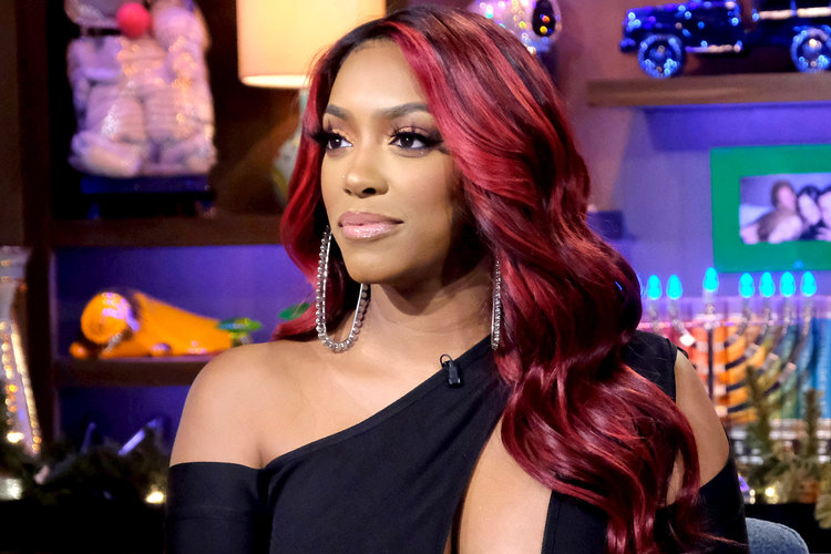 Porsha Williams Social Activist History
