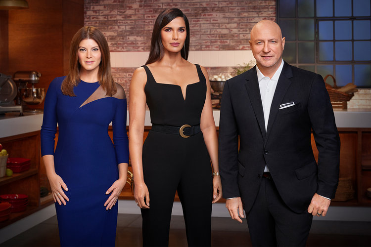 Top Chef Season 18 Announcement