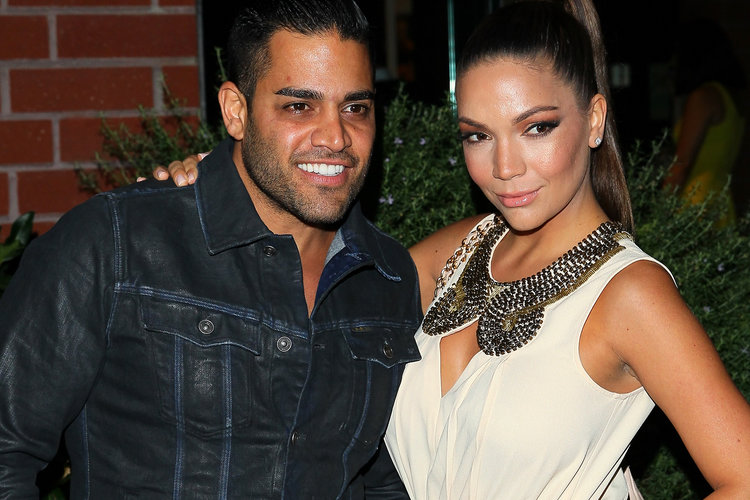 Does Shahs of Sunset Star Mike Shouhed Talk to Ex Jessica