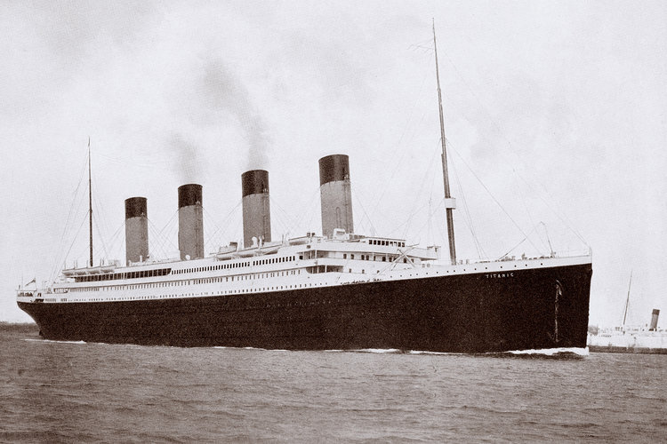 Activities You Can Do If You're Obsessed With the Titanic | JetSet