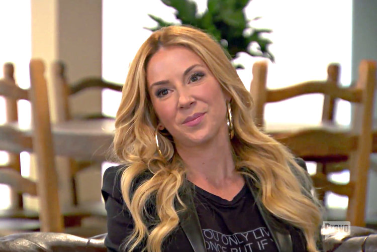 There Goes the Motherhood: All The Dirty Details on Leah