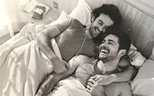 Schwulen-Matchmaking nyc Warum haben Sie sich für Online-Dating entschieden