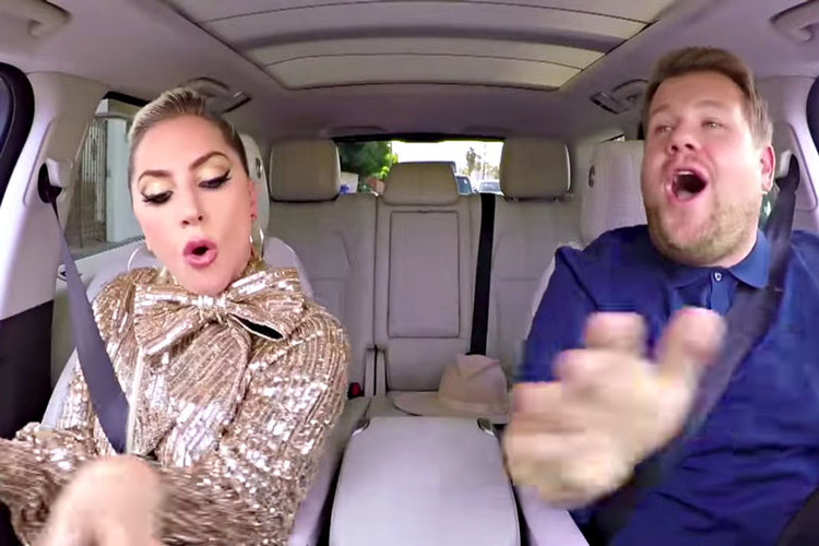 James Corden S Carpool Karaoke Show On Apple Music Watch The