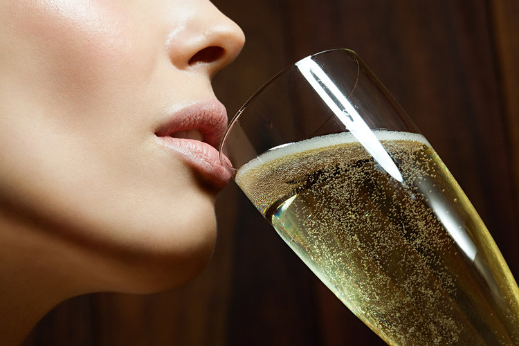 Facts About Champagne   The Feast
