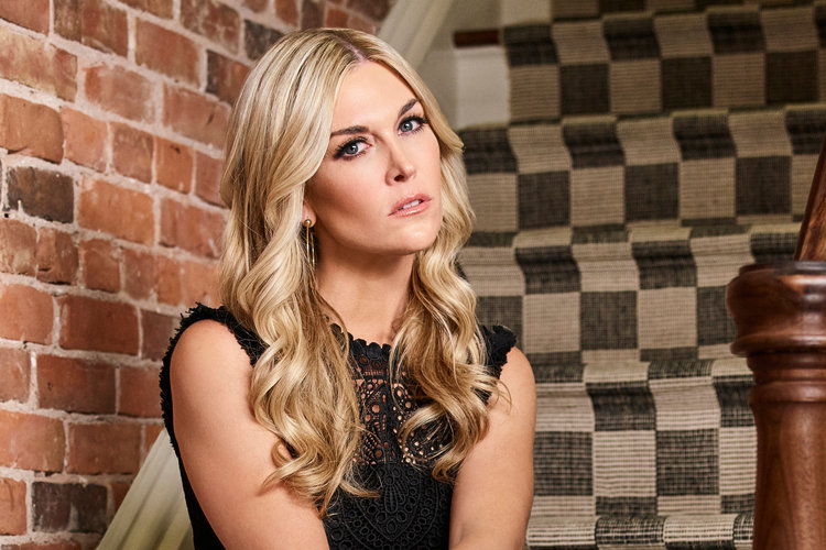 487e81045 Who Is Tinsley Mortimer? 7 Things to Know About RHONY's Newest Housewife