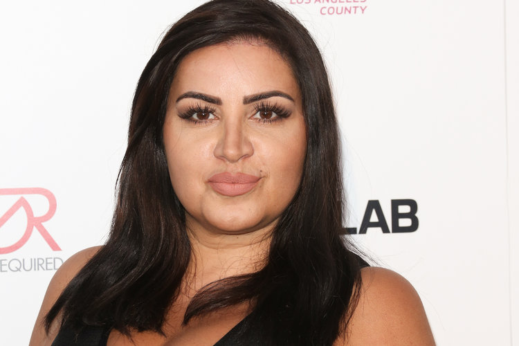 """Shahs of Sunset's Mercedes """"MJ"""" Javid's Father Shams Dies   The"""
