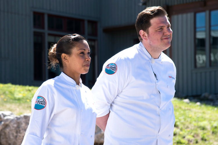 Top Chef Season 15 Runner-up Adrienne Cheatham on Life After
