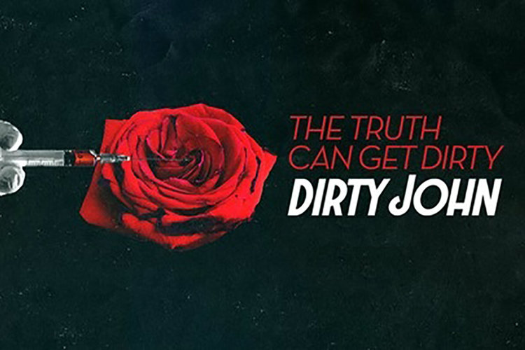 Bravo's Dirty John First Look: Video | The Daily Dish
