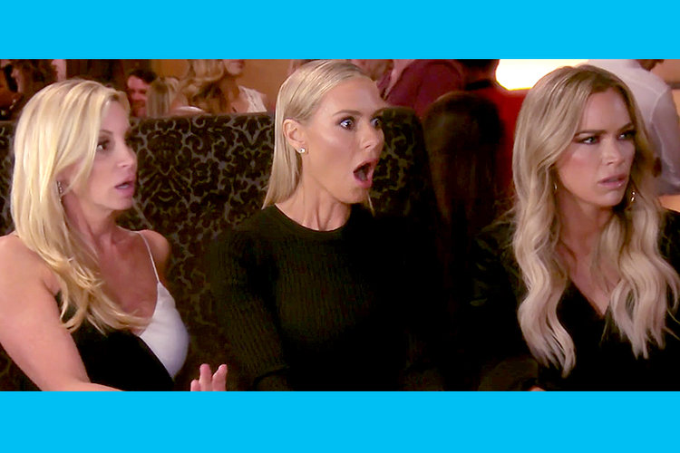 The Real Housewives Of Beverly Hills Season 9 Cast Drama Revealed