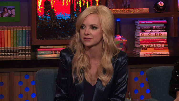 Why Wasn't Anna Faris in 'Scary Movie 5'?