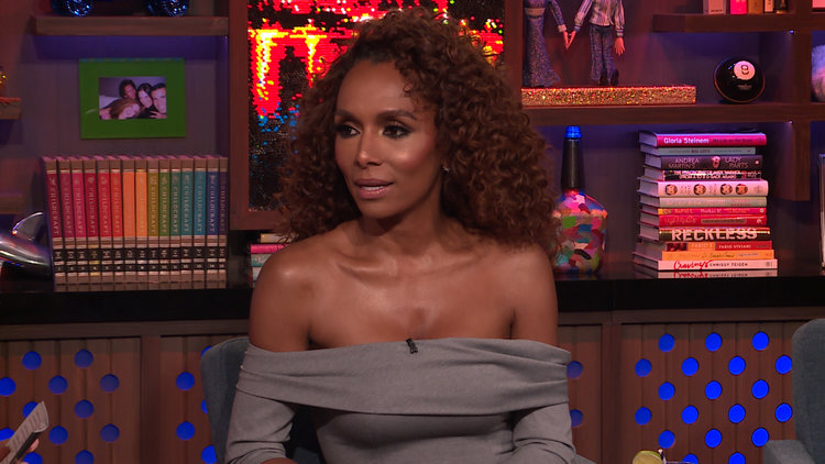 What Would Janet Mock Say to Trump About the Transgender Ban?