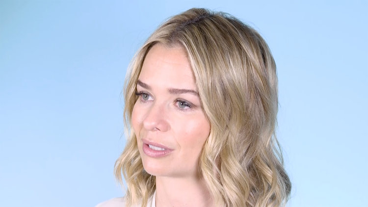 Marissa Hermer Gushes About Her Baby Daughter