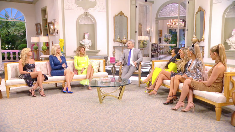 How Did the Real Housewives Feel About Traveling Without Their Glam Squads?