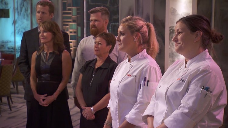 The Top Chef Season 16 Winner Is...