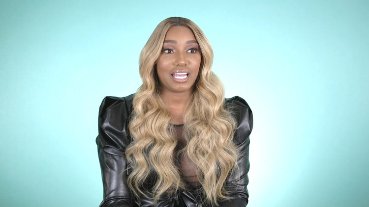 Nene Leakes Reveals Who Is the Shadiest RHOA Husband