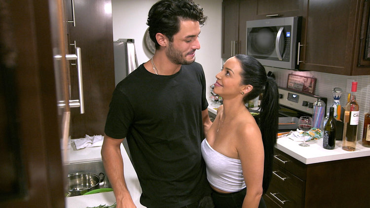 Who Is Scheana Shay's New Friend, Ethan?