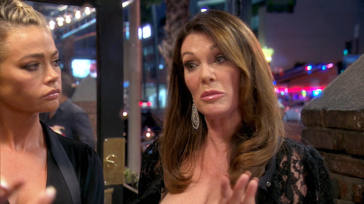 Do All Roads Lead to Lisa Vanderpump?
