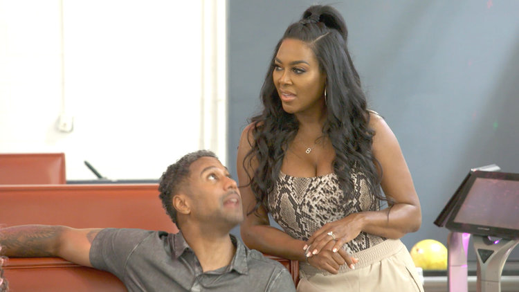 Did Marc Daly Just Throw Kenya Moore Under the Bus?