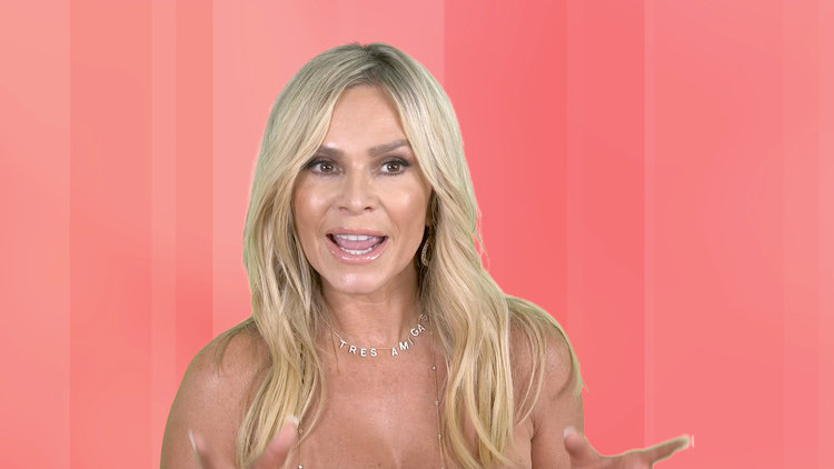Tamra Judge: What I Eat in a Day