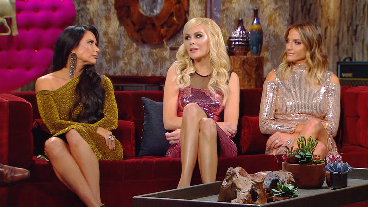 Find Out Which 'Wife Is Close Friends With RHOC's Tamra Judge