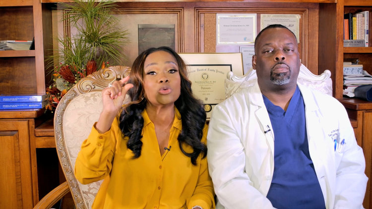 Zuri Hall and Dr. Heavenly Kimes Believe Generation Z Could Turn Things Around For Everyone