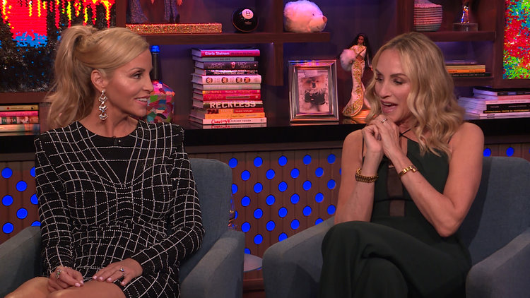 After Show: Does Camille Grammer Have Any Regrets?
