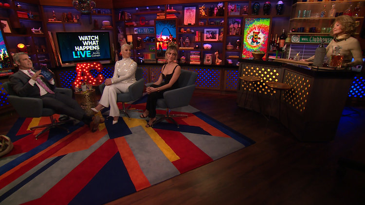 After Show: Does Dorinda Medley Feel Vindicated?