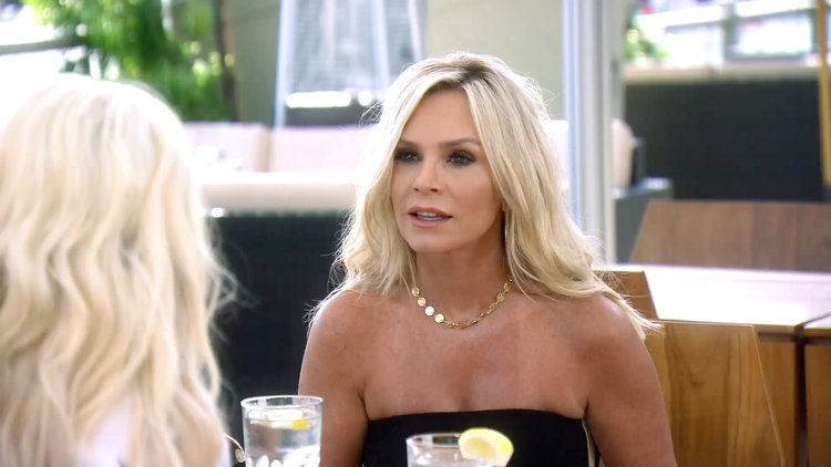 Tamra Judge Wants to Know What Shannon Beador Said Behind Her Back