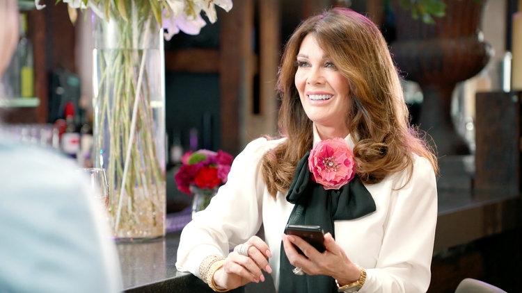 Here's Your Chance to Work for Lisa Vanderpump!