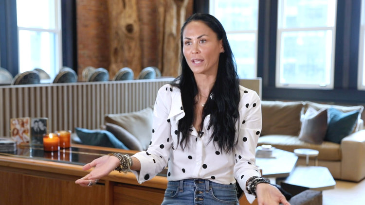 Jules Wainstein Has No Regrets About Discussing Her Eating Disorder on RHONY
