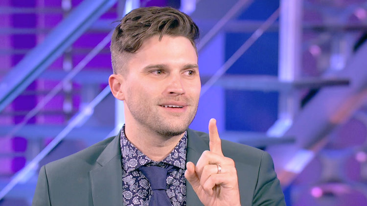 Tom Schwartz Admits to Being a Coward This Season