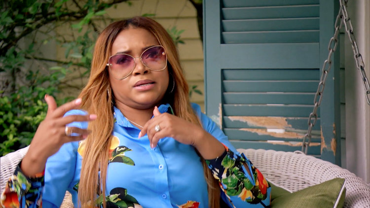 Mariah Huq Is Ready to Share Her Own Receipts