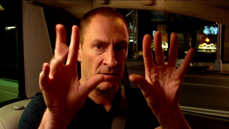 Oops! These Cash Cab Bloopers Will Make You ROFL